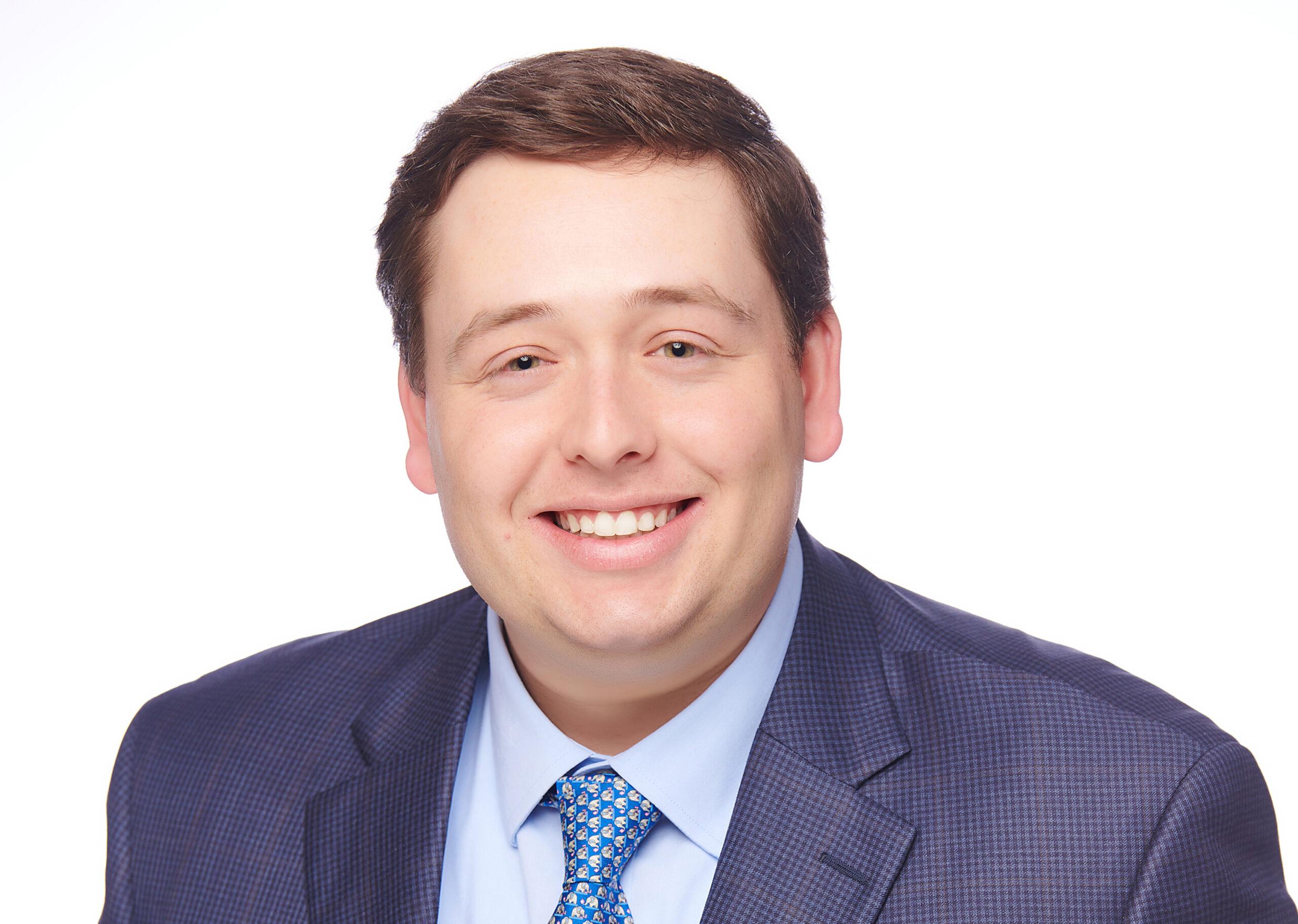 Evan Lederberg profile image